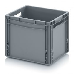 ABEG 43/32  Műanyag láda 40x30x32 cm
