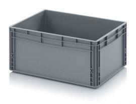 ABEG 64/27 HG Műanyag láda 60x40x27 cm