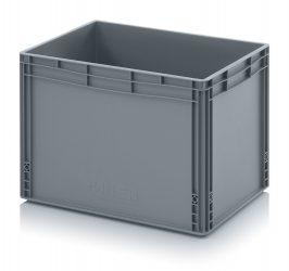 ABEG 64/42 HG Műanyag láda 60x40x22 cm