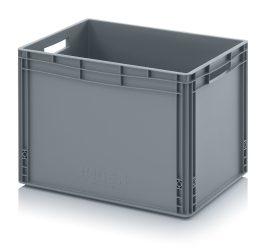 ABEG 64/42 Műanyag láda 60x40x22 cm