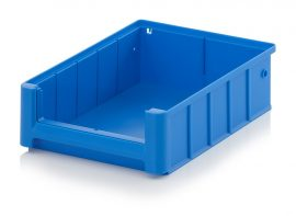 Polc- és anyagtároló doboz, 30x23,4x9 cm