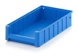 Polc- és anyagtároló doboz, 40x23,4x9 cm