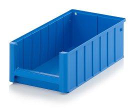 Polc- és anyagtároló doboz, 40x23,4x14 cm