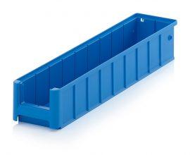 Polc- és anyagtároló doboz, 50x11,7x9 cm
