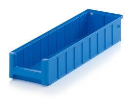 Polc- és anyagtároló doboz, 50x15,6x9 cm