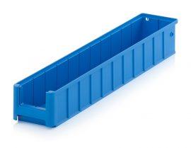 Polc- és anyagtároló doboz, 60x11,7x9 cm
