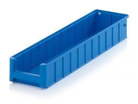 Polc- és anyagtároló doboz, 60x15,6x9 cm