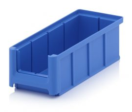 Nyitott tárolódoboz, 22x10,2x7,5 cm