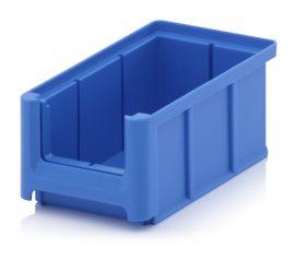 Nyitott tárolódoboz, 16x10,2x7,5 cm
