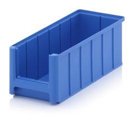 Nyitott tárolódoboz, 32,5x15x12,5 cm