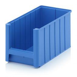 Nyitott tárolódoboz, 35x21x20 cm