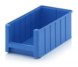 Nyitott tárolódoboz, 35x21x15 cm
