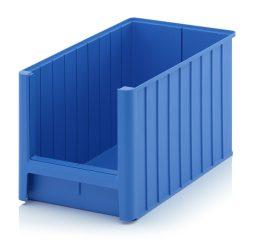 Nyitott tárolódoboz, 50x31x30 cm