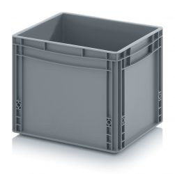 ABEG 43/32 HG  Műanyag láda 40x30x32 cm