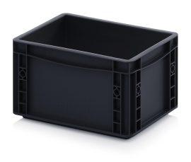 ABESD EG 32/17 HG műanyag láda 30 x 20 x 17 cm