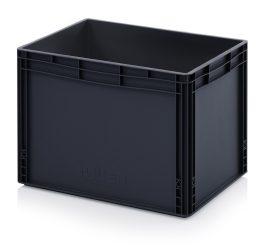 ABESD EG 64/42 HG műanyag láda 60 x 40 x 42 cm
