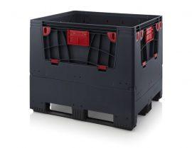 ABESD KLK 1210K összecsukható konténer 120x100x110 cm