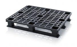 ABLP 1210K könnyű raklap 120 x 100 x 15 cm