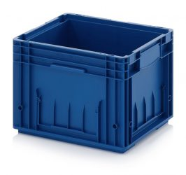 AB RL-KLT 4280 műanyag láda 40x30x28 cm