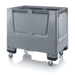 ABKLG 1208R Összehajtható Bigbox 120x80x114 cm