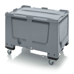 ABBBG 1208R Bigbox zárrendszerrel 120 x 80 x 79 cm