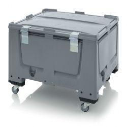 ABBBG 1210R SA Bigbox Zárrendszerrel 120 x 100 x 79 cm