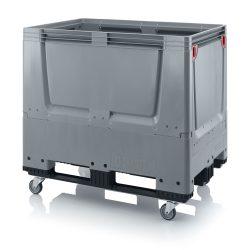 ABKLG 1208KR Összehajtható Bigbox 120x80x114 cm
