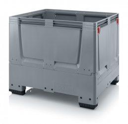 ABKLG 1210 Összehajtható Bigbox 120 x 100 x 100 cm