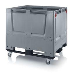 ABKLG 1210 KR Összehajtható Bigbox 120 x 100 x 114 cm