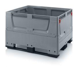 ABKSG 1210K Összehjtható Bigbox 120 x 100 x 79 cm