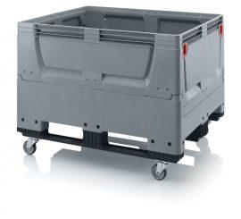 ABKSG 1210KR Összehjtható bigbox 120 x 100 x 93 cm