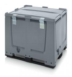 ABMBG 1210K SA Bigbox Zárrendszerrel 120x100x100 cm