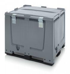 ABMBG 1210K SA Bigbox Zsanéros fedéllel 120x100x100 cm