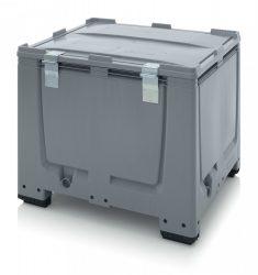 ABMBG 1210 SA Bigbox Zárrendszerrel 120x100x100 cm