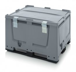 ABUNBBG 1210K SA Bigbox Zárrendszerrel 120 x 100 x 79 cm