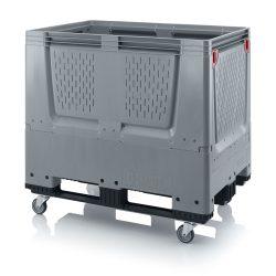 ABKLO 1208 KR Összehajtható bigbox 120 x 80 x 114 cm
