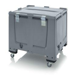 ABMBG 1210R SA Bigboxok Zárrendszerrel 120x100x100 cm