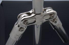HJ-08-NI Szögben állítható elem dupla szett