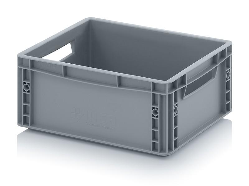EG 43/17 Műanyag láda 60x40x17 cm