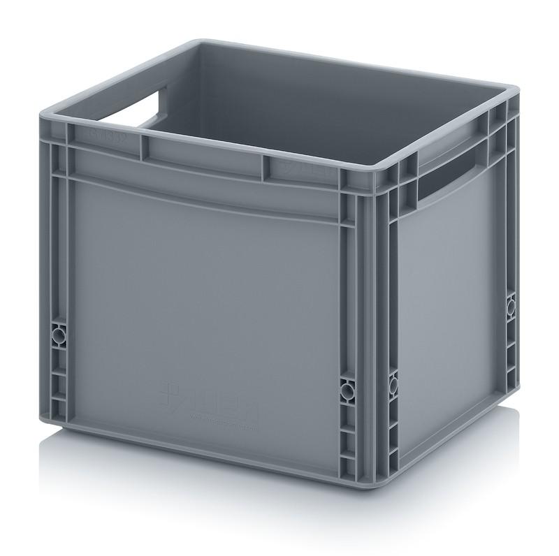 EG 43/32 Műanyag láda 40x30x32 cm