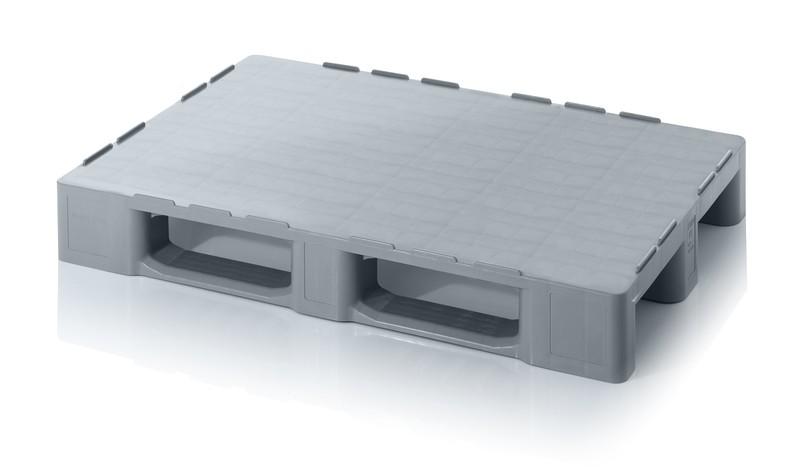 H 1208 tisztatéri raklap 120 x 80 x 15,2 cm